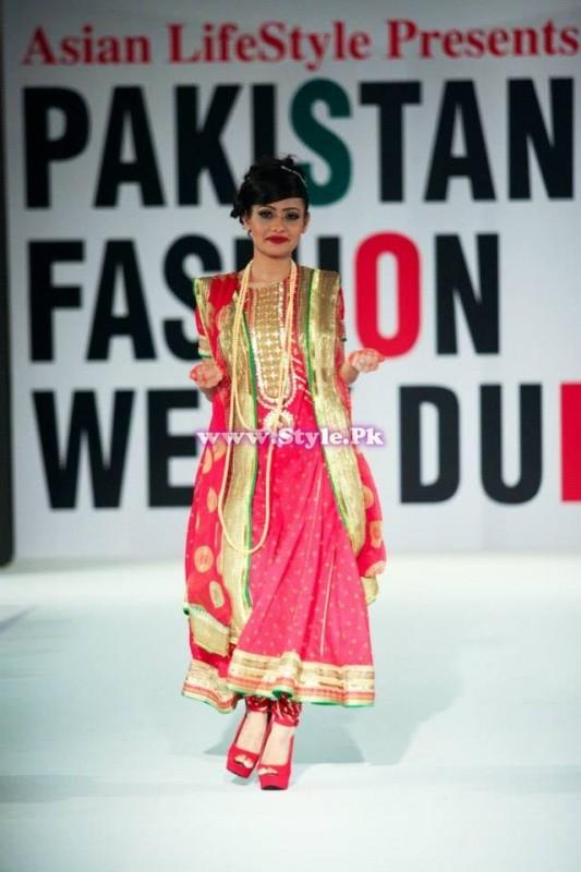 Kayseria Pret in Pakistan Fashion Week Dubai 018
