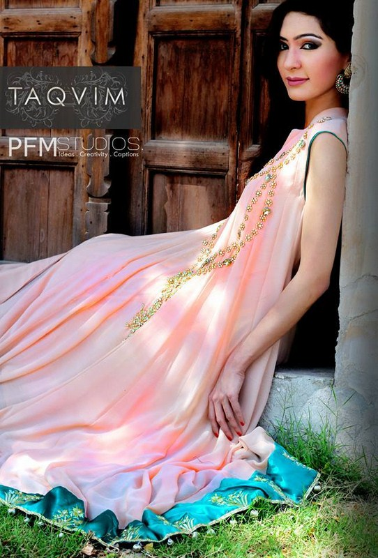 Taqvim Formal Dresses 2014 For Women 003