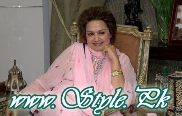 Zill-E-Huma Daughter Of Noor Jehan Has Passed Away  pic 05