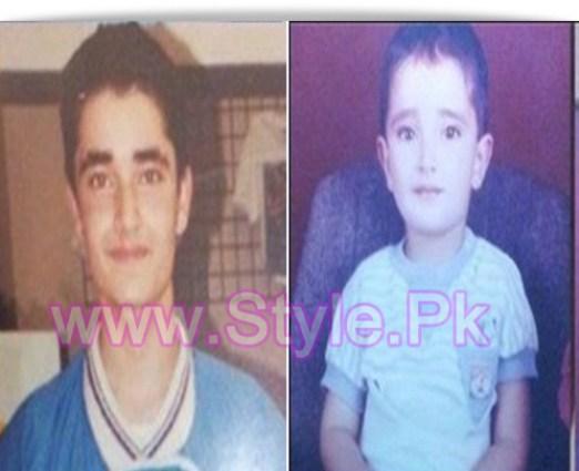 Hamza Ali Abbasi Profile And Pictures 10