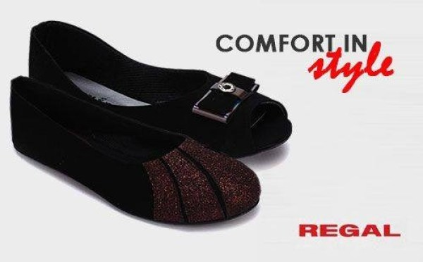 Regal Shoes Footwear Collection 2014 For Women