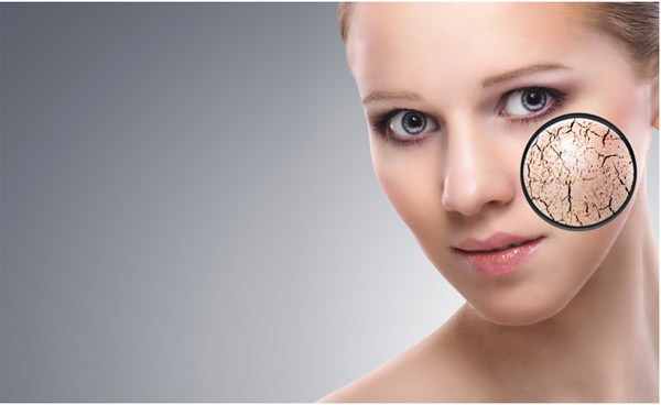 Top 10 Causes Of Dry Skin
