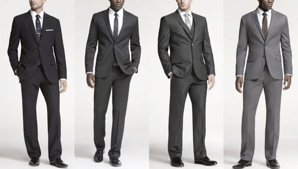 Trends Of Men Suit Colors For Summer Season 0013