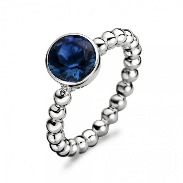Trends Of Stone Beaded Rings For Women 002