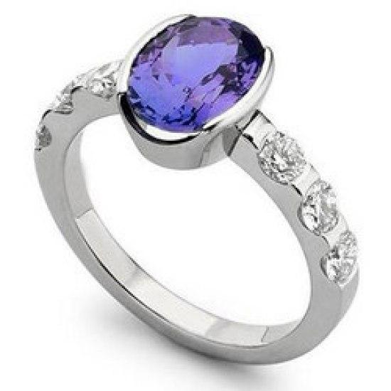 Trends Of Stone Beaded Rings For Women 006