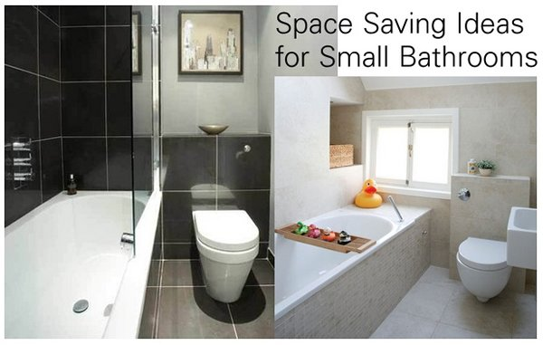 Best And Simple Decoration Ideas For Small Bathroom 0014