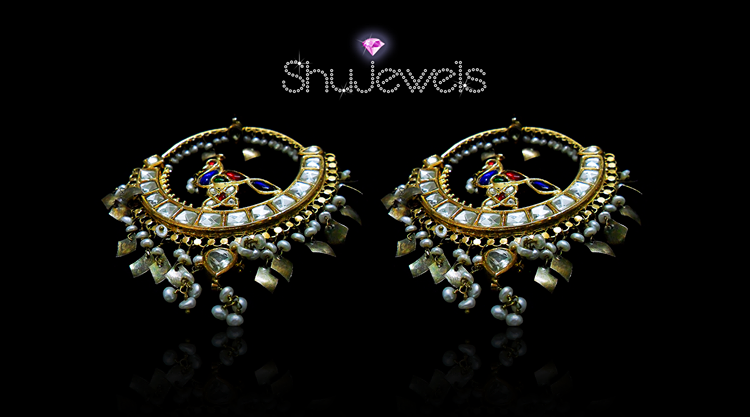 Shujewels Eid Jewellery Collection 2014 For Women 003
