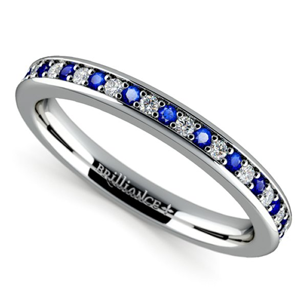 Designs Of Wedding Sapphire Rings For Women 003
