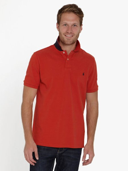 Fashion Of Polo Shirts 2014 For Men 004