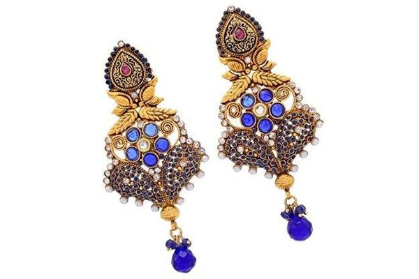Mariam Sikander Jewellery Collection 2014 For Women0011