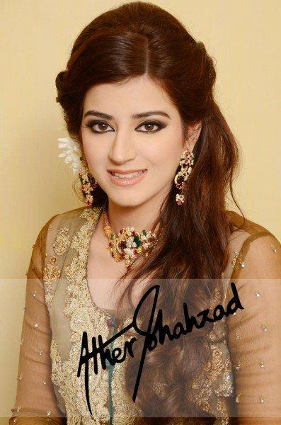 Top Pakistani Beauty Salons For Bridal Makeup 002