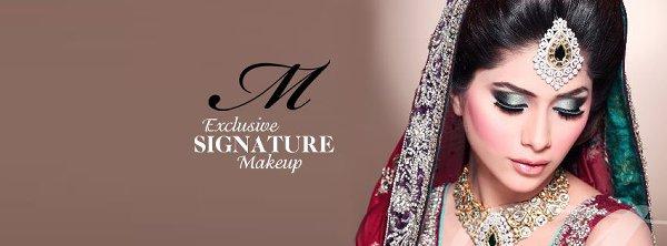 Top Pakistani Beauty Salons For Bridal Makeup 005