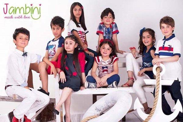 Trends Of Western And Eastern Kids Wear 0011
