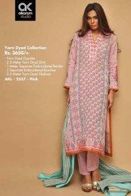 Alkaram Eid Ul Azha Collection 2014 For Women 007