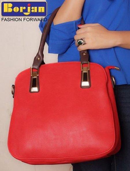 Borjan Eid Handbags Collection 2014 For Women 006