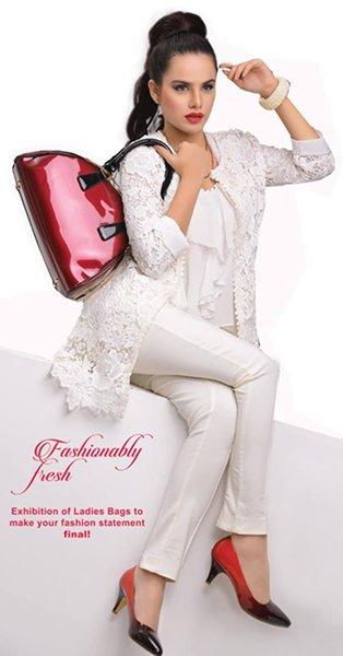 Borjan Eid Handbags Collection 2014 For Women 009