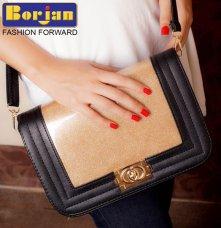 Borjan Eid Handbags Collection 2014 For Women