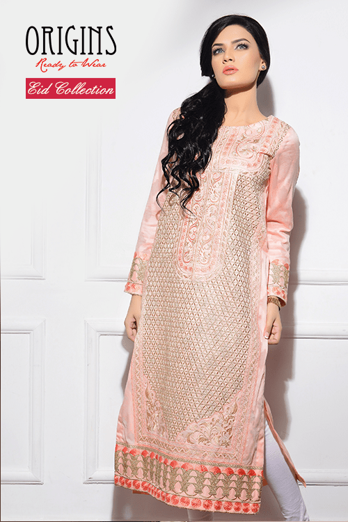 Origins Eid Collection 2014 Volume 2 For Women 007