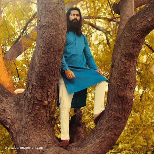 Bareeze Eid Ul Azha Collection 2014 For Men 003