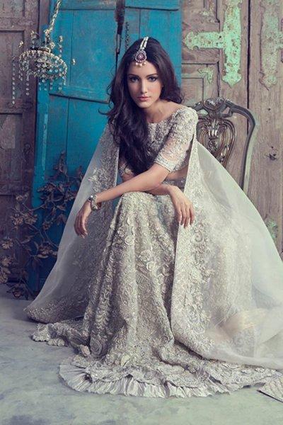 Elan Bridal Dresses 2014 For Women 005