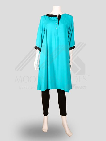 Moods And Shades Fall Dresses 2014 For Women 004
