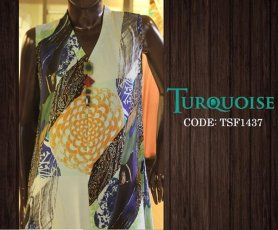 Turquoise Fall Collection 2014 For Women 008