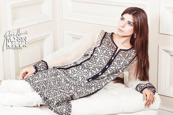 Cross Stitch Fall Dresses 2014 For Women 006