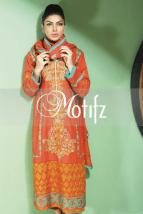 Motifz Winter Dresses 2014 For Women 003