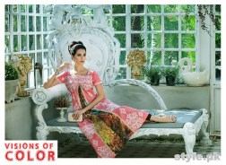 Rabea Kurti Collection 2014 by Shariq Textiles 6