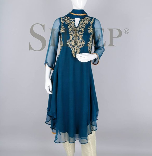 Sheep winter Dresses 2014 For Women 006