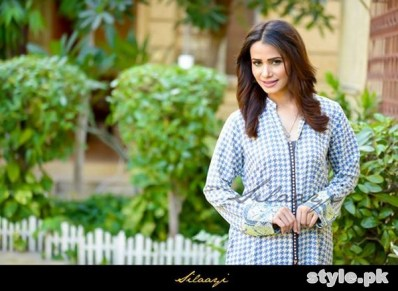Silaayi Winter Dresses 2014 For Women 6