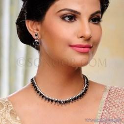 Sonoor Jewels Jewellery Designs 2014 For Winter 11