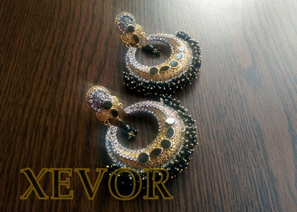 Xevor Jewellery Collection 2014 For Women 008
