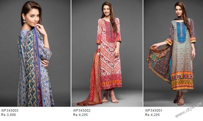 Zeen fall collection