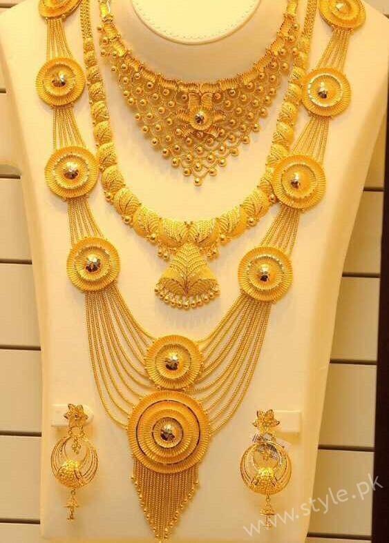45-Tola's 22-carat Gold