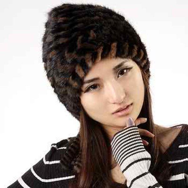 Designs Of Winter Caps 2014-2015 For Women 0011