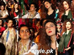 Pakistani-Most-Famous-Celebrities-who-supports-PTI-Impulse-9