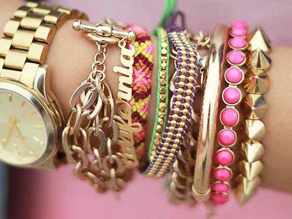 Arm Bracelets 2015 For Girls 0010