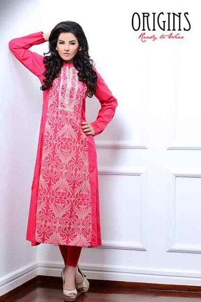 Beautiful Dresses For Women in Pakistan 2015 0015