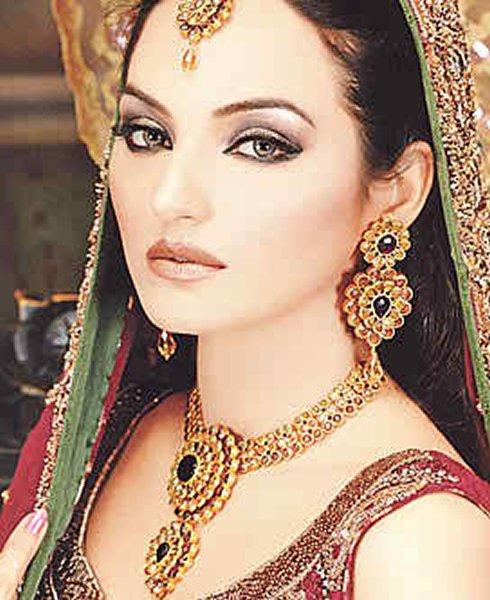beautiful Gold Jewellery Sets