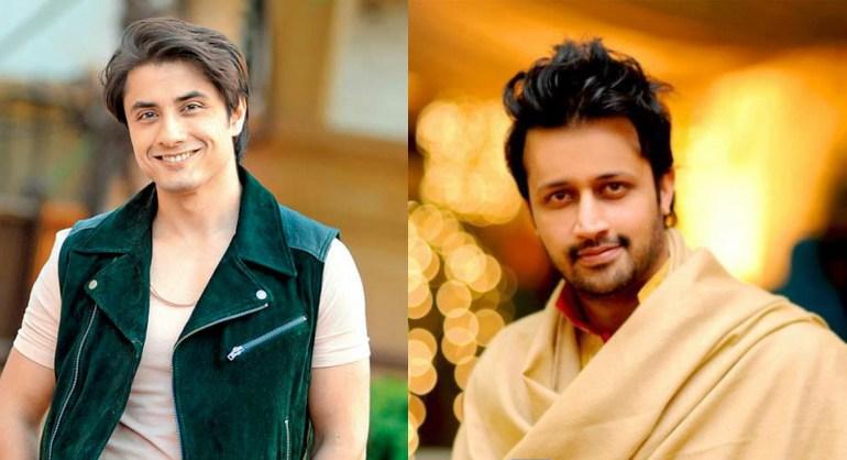 Pakistani Celebs Who Went Abroad To Earn Good Money
