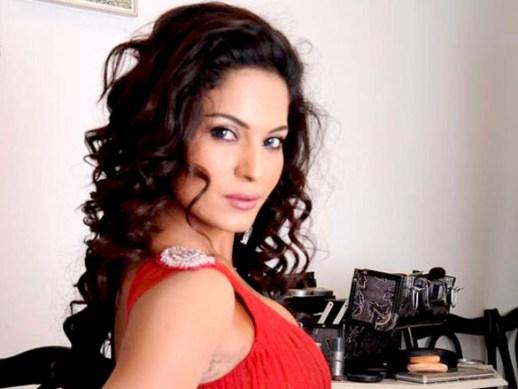 Veena Malik in India