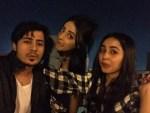 sanam chaudhry and nimra khan