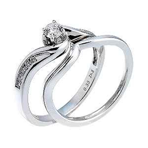 Beautiful Wedding Ring Sets 2015 006