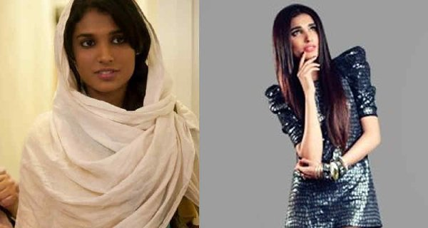 How Pakistani Female Models Look Without Makeup003