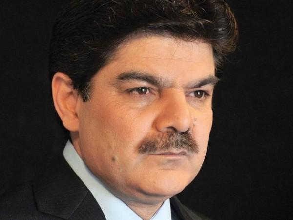 Mubashir Luqman