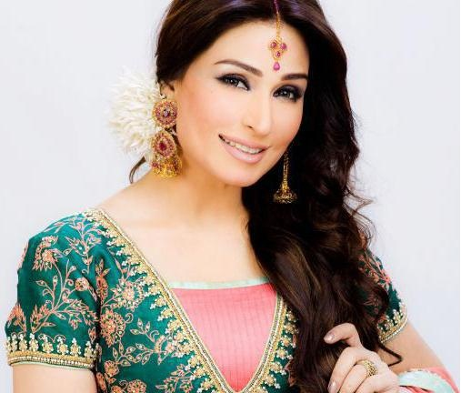 Reema Khan real name