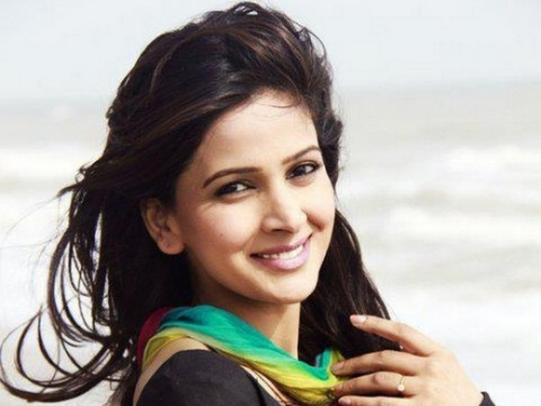 Saba Qamar real name