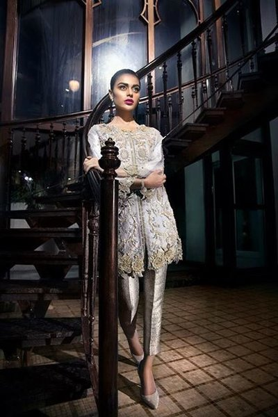 Suffuse By Sana Yasir Spring Collection 2015 For Women 005