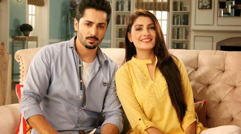danish taimoor and ayeza khan
